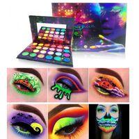 Eye Shadow S 24 Colors Pearlescent Matte Palette Waterproof Lasting Beauty Tool