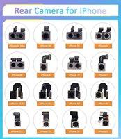 OEM 후면 메인 백 카메라 휴대 전화 플렉스 케이블 iPhone 7Plus x XS 최대 6 6s 7 8 Plus 11Pro