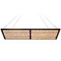 240W Samsung LM301H LED regulable Cultive Light V3 Board 3000K / 3500K / 4000K 660nm IR Lámparas de crecimiento con el controlador de Inventronics