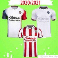 2020 202 2021 تشيفاس غوادالاخارا لكرة القدم جيرسي بيت بريزويلا شيفاس 3rd المكسيك لكرة القدم قميص أعلى موحدة بوليدو زي 20 21 Liga MX الثالث