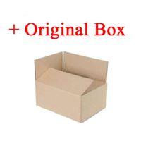 Pay Dubble Box per proteggere il miglior Link Fast Link F Shippings Cost DHL Epacket o Scarpe Designer Beni di lusso Headband Patch di calcio