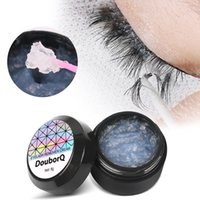 Fast Rmove Eyelash Glue Cream Grafting Eyelashes Extension Makeup Remover 8g Non-irritating Plant Adhesive Gel Use Eye Lashes Make Up Remover-Cream 1280