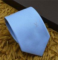 Высококачественная шелковая галстука мода дизайн мужские деловые галстуки жаккардовые профессиональные рабочие галстуки свадебные шеи