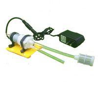 -12V Diafragma de ar bomba micro circulação de lavagem kit de água bombas acessórios