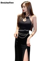 Lady Qipao Chinese Dress Elegant Women Cheongsam Mandarin Collar Sexy Vestidos Oriental Ethnic Clothing