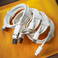 USB Type C Cell Phone Cables Quick Charge USB-C Fast Charging Mobile Data Cable cord