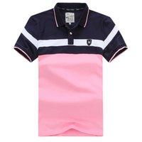 Новые Лучшие продажи Eden Park Colled Polo для мужчин Приятное Качество Модный дизайн Большой Размер M L XL XXL XXXL