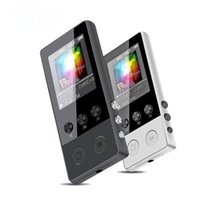 & MP4 Players Up To 128GB Bluetooth MP3 Player Earphones HiFi Fm Radio Sport MP 4 Portable Music Voice Recorder TF Card
