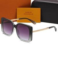 1216 브랜드 디자인 망 5 색 패션 클래식 UV400 고품질 여름 야외 운전 비치 레저 5 컬러 럭셔리 선글라스