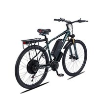 Electric Bike 1000W 48V Two Wheels Electric Bicycles 29 Inch 21 Speed Powerful Electric Mountain Bicycle Max Speed 45KM H