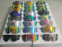 Andar de alta qualidade pit ciclismo o 2000s viper 2021 senhores óculos de sol ao ar livre óculos de esportes para mulheres com kraal ajustável de merika carnívoro