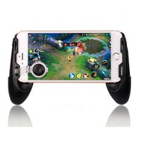 3 IN 1 GamePads Mobile Game PUBG Joystick Controller Gaming Trigger Control Shooter Button for iPhone Android Accessories