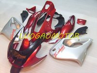 Kits Fairing Kits Free Custom Gift Fairings Kit ل YZF1000R YZF 1000R 1997 1998 1998 1999 2000 2002 2002 2004 2005 2005 2005 2005 2005 2007 2007 2007 2007 2007 2005 98 99 00 01 03 03 04 05 05 07 07 Bodywork Silver Red
