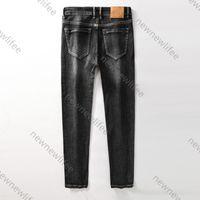2021ss designer jeans ainfor Balm men's slim-fit ripped pants great quality man designers clothes spring plus size mens jeans 23LR