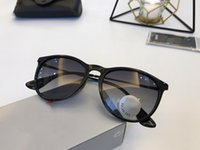 REYBEN 4171 Top Original high quality Designer Sunglasses for men famous fashionable Classic retro luxury brand eyeglass Fashion design women UV400 HD glasses