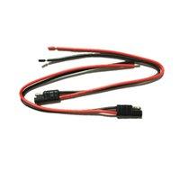 DC Power Cable Cord dla Motorola Mobile Radio Radius SM10 SM50 SM120 M1225 M10 M100 M120 M130 M200 M206 M208 M216 M400 CM200 CM300 PM400 GM950 GM1280