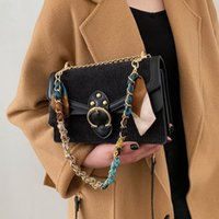 Famous Messenger Bags Brand 2021 New Fashion Solid Color Single Shoulder Diagonal Designer Bag Crossbody Bags for Women Petit Sa