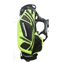 Golf polyester scratch resistant waterproof golf support bag