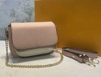 أزياء مصمم أكياس lockme العطاء حقيبة يد المرأة حقيبة الكتف crossbody