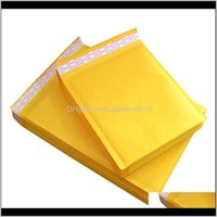 Mail Transport Packaging Packing Office School Business & Industrial Drop Delivery 2021 Kraft Paper Envelopes Padded Mailers Gift Bags With B