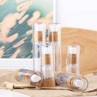 15ML30ML50ML natural Bamboo AS Airless Bottle Cosmetics Tran...