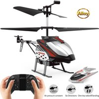 Anfänger RC Mini Hubschrauber Drohne Spielzeug 3,5 CH Höhe Holding Mode Gyro DRON Outdoor Hochgeschwindigkeitsmodell Spielzeug Geschenke Drohnen