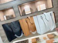 Marke High-End-Luxusfrau Mutter-and-Child-Einkaufstasche, hochwertiger, einfacher und modischer Stil, große Kapazität
