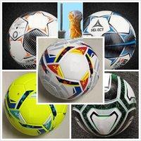 20 21 La Liga Bundesliga 축구 공 2021 Merlin Acc 축구 미끄럼 방지 게임 훈련 공 크기 5