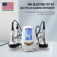 2021 3 en 1 machine de cavitation ultrasonique minceur Aspirateur RF RF RF RF RF RF LIPOSCULATION LIPOSUME LIQUIPE DE LA LIBORATION DE BORD EQUIPEMENT SLIM