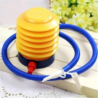Party Decoration 1PC Inflatable Balloon Pump Air Portable Inflator Toy Foot Compressor Gas Ballon Accessories