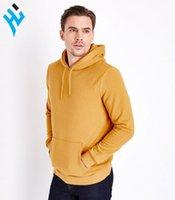 Толстовки высокого качества печати равнины пустые последние мужчины пользовательские печати или вышивкой пуловер мужской капюшон