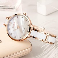 Moda casual reloj para mujer 2021 clásico de cuarzo de acero inoxidable relojes de pulsera Reloj Reloj de pulsera de lujo de lujo