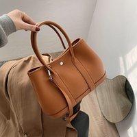Evening Bags 2021 Winter Fashion Ladies Handbag Large Capacity Shopping Shoulder Bag Luxury Handbags Women Designer