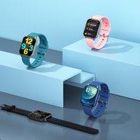 스마트 시계 전화 안드로이드 시계 블루투스 스크린 Smartwatches 스포츠 웨어러블 기술