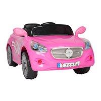 جديد مزدوج محرك السيارة الكهربائية لعبة الأطفال لعبة مع البطارية مع التحكم عن بعد هدية عيد الأطفال هدية عيد الميلاد