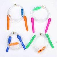 2,7 millions de corde saute de faveur garçons filles lumineuses LED lumineux luminou clignotant cordes de fitness équipement de fitness marché nuit jouets enfants ewd6252