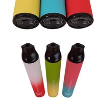 Dispositivo descartável do e-cig do duplo do pod do vagem do vagem de 900mAh Bateria 2000 Batalhos 2000 Puffs Preenchidos Vape Vape Vapor Portable