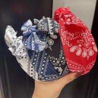Cabelo Clipes Barrettes Summer Sports Headband Forma Flower Headdress Cadeia Dupla Imitação de Pérolas Femininas Hairpin Girl Acessórios