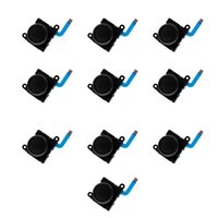 Game Controllers & Joysticks 10Pcs 3D Analog Stick Sensor Thumbstick Joystick For Switch -Con Controller And Lite