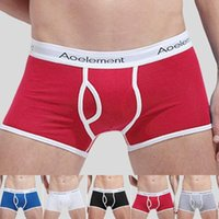 Underpants Boxer Shorts Man Breathable Lingerie Male Briefs Jockstrap Underwear Slip Sexy Thin Stretch Cotton A50