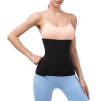 Frauen-Shaper Yagimi Freie Größe Strap Abnehmen Korsett Bauch Modellierung Slim Shapewear Fajas Frauen Bauchsteuerung Wrap Taille Trainer Körperform