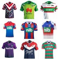 21 22 Newca Stle 홈 멀리 럭비 유니폼 Newcas Tle Knights 2021 원주민 시드니 수탉 저지 호주 성인 셔츠