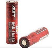 VTC4 VTC5 VTC6 di alta qualità VTC6 HE2 HE4 HG2 25R 30Q 26F 18650 Batteria 2500 30000mAh 3.7 V 18650 Batterie al litio ricaricabile