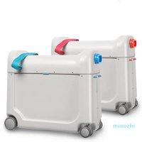 가방 베이비 아기 잠자는 가방 바퀴 여행 키즈 항공기 다기능 디자인 PP 짐 어린이 침대 상자 크리 에이 티브 밸류