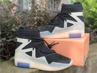 2018 Новые Мужчины Женщины Беговые Обувь Страх перед Богом Спортивные Обувь Дизайнер Роскошный дизайнерские кроссовки с коробкой
