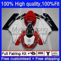 Ducati 749-999 749S 999S 749 999 Bodywork 03-06 15No.0 749 999 S R 03 04 05 06 749R 999R 2003 2004 2005 2006 OEM Bodys Kit 공장 레드 블랙