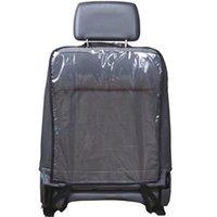 ACCESSORI DI SICUREZZA Accessori Oxford Luxury Car Protector Auto Mat antiscivolo Mat Bambino Baby Bambini Protezione per bambini per sedia