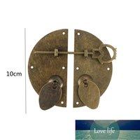 """Muebles de estilo chino Hardware Hardware Puerta de hierro Knocker Knocker Tire de la captura de bloqueo de la vendimia para el cajón del armario del gabinete 100mm / 3.94 """""""