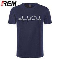 REM Cool Tee Shirts camiseta Japón Motorycles Heartbeat GSXR 1000 750 600 K7 210629