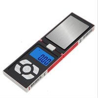 Mini 100g 200g 300g 500g 1000g Scale High Bench Precision 0.01g Electronic Cigarette Case Pocket Weighing Scales Measure